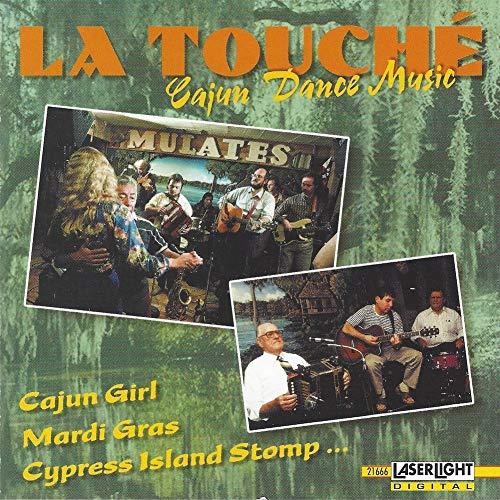 Cajun Dance Music (incl. Cajun Girl, Mardi Gras, Cypress Island Stomp ...)