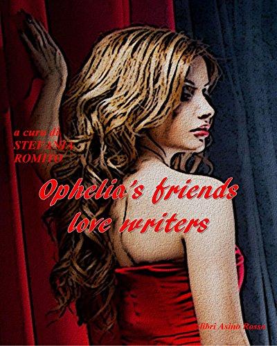 Love Writers: libri Asino Rosso