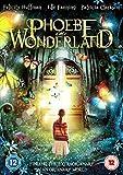 Phoebe in Wonderland [DVD]