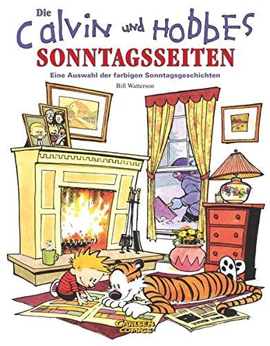 Calvin und Hobbes: Sonntagsseiten