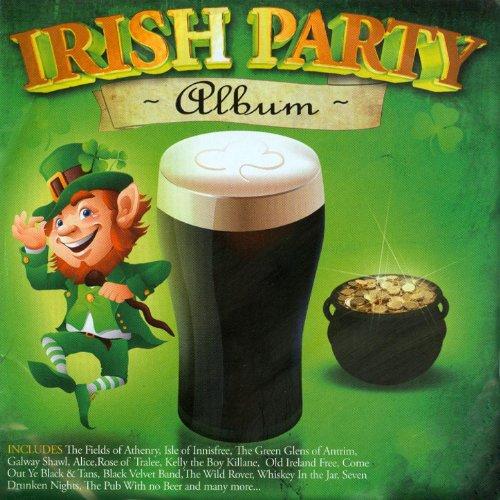 Irish Party Album
