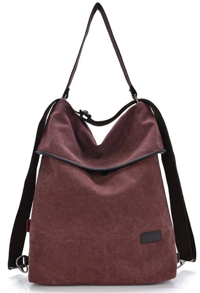 handtasche mit rucksackfunktion