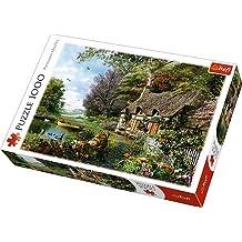 Trefl - Puzzle de 1000 piezas (TR10297)
