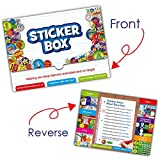 Primary Teaching Services Sticker Starter Kit