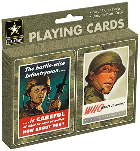 Turner Tank (Turner US Army Tanks Playing Cards by Turner Licensing)