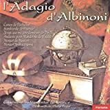 Adagio en Sol mineur pour cordes et orgue