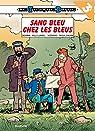 Les Tuniques Bleues, tome 53 : Sang bleu chez les Bleus par Cauvin