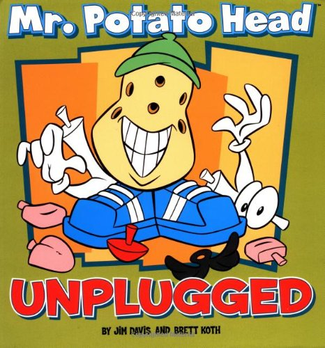 Mr. Potato Head Unplugged -