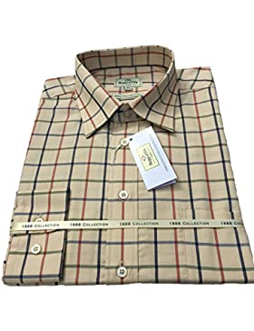 Hoggs of Fife - Camisa formal - para hombre