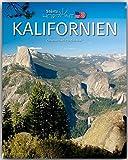 Horizont KALIFORNIEN - 160 Seiten Bildband mit über 230 Bildern - STÜRTZ Verlag - Stefan Nink (Autor)