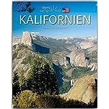 Horizont KALIFORNIEN - 160 Seiten Bildband mit über 230 Bildern - STÜRTZ Verlag