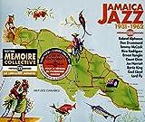 Jamaica jazz 1931-1962 |