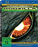 Godzilla  (Mastered in 4K) [Blu-ray]