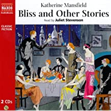 Bliss and Other Stories (Classic Fiction)