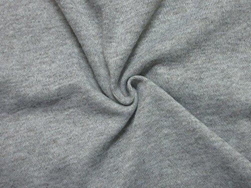 yieune Jumper da donna tunica a maniche lunghe Pullover a maniche lunghe Felpa Camicetta Tops A-Grau
