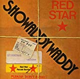 Showaddywaddy: Red Star + 8 Bonustracks (Audio CD)