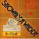 Red Star + 8 Bonustracks