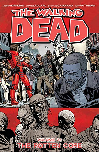 The Walking Dead Volume 31 par Robert Kirkman