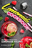 Lemonade Cookbook: Deliciously Refreshing Lemonade Recipes - Best Reviews Guide