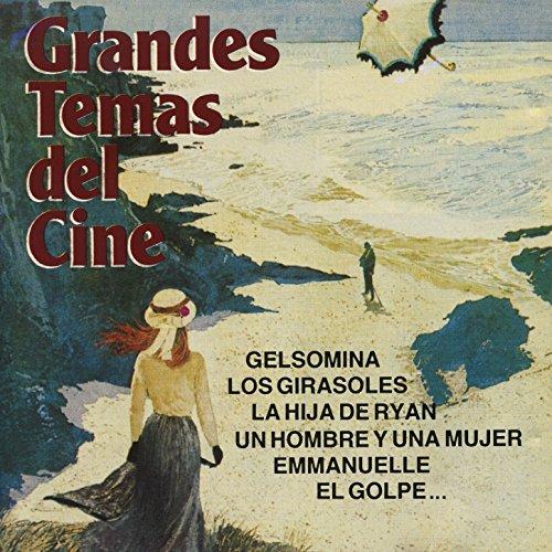 Grandes Temas del Cine (Bandas Sonoras Originales)