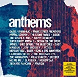 Anthems Vinyl [VINYL]
