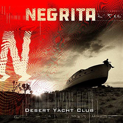 Desert yacht club