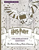 Harry Potter Colouring Book Celebratory Edition:...