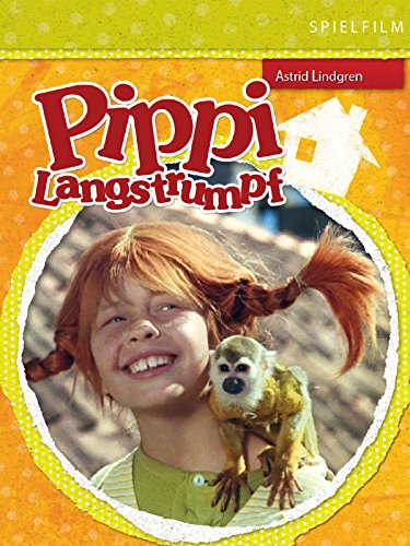 Digitale Auge (Pippi Langstrumpf - Teil 1 (Digital Restauriert))