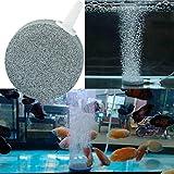 Air Stein, Winkey Bubble Stone Fish Tank Pumpe Hydrokultur Sauerstoff Teller Mini Aquarium Zubehör, Wie abgebildet