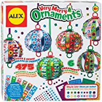 Ornamenti molto allegri Kit-