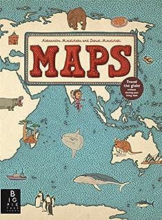 Maps (1848773013) | Amazon Products