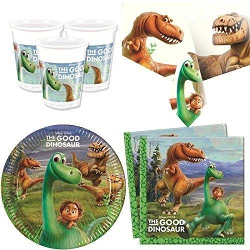 The Bueno Dinosaurio Vajilla Paquete