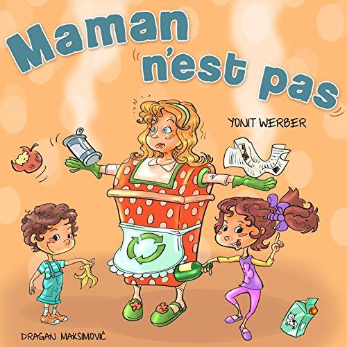 Lire Maman n'est pas (funny bedtime story collection) epub pdf