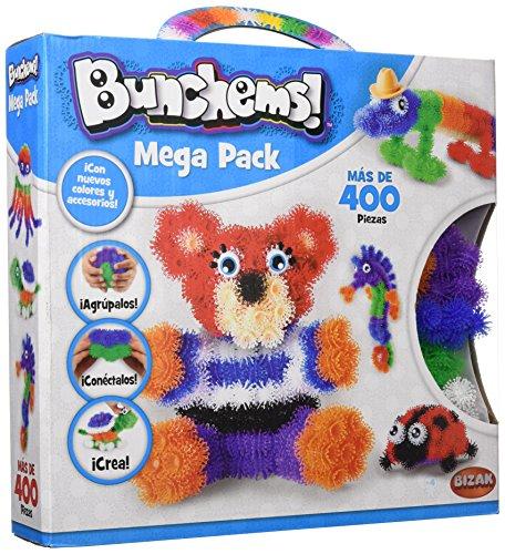 Bunchems Mega Pack Miscelanea keine Angaben