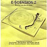 Songtexte von Jody Wisternoff - E-Scension 2