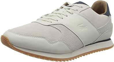 Lacoste Aesthet Luxe 120 1 SMA, Sneaker Uomo