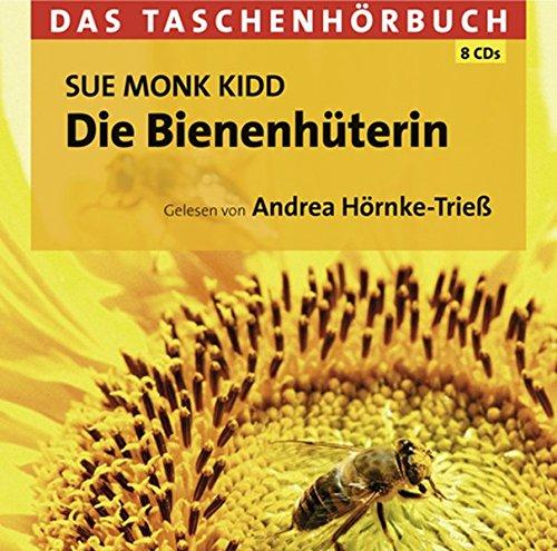 Preisvergleich Produktbild Die Bienenhüterin: Das Taschenhörbuch