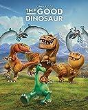 empireposter Good Dinosaur, The - Characters - Größe (cm), ca. 40x50 - Mini-Poster, NEU -