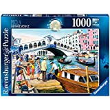 Ravensburger Around the World No. 3 - Vintage Venice, 1000pc Jigsaw Puzzle