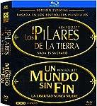 Los Pilares De La Tierra+Un Mu...
