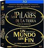 Los Pilares De La Tierra+Un Mundo Sin Fin --- IMPORT ZONE B --- [2013]