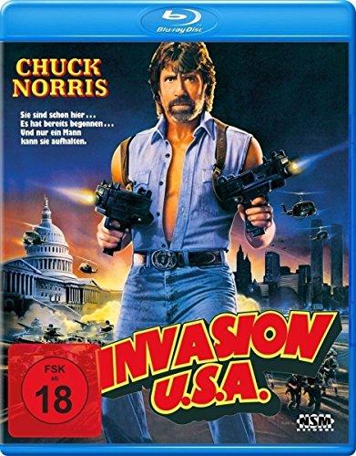 Bild von Invasion U.S.A. [Blu-ray]