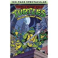 Teenage Mutant Ninja Turtles Archie 100-Page