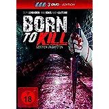 Born to Kill Box - Uncut