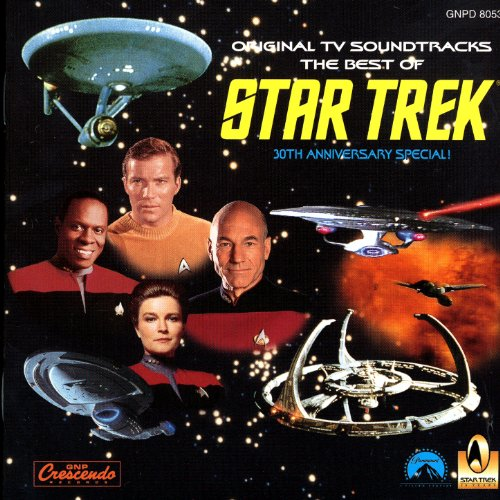 The Best Of Star Trek: 30th Anniversary Special (Das Beste Von Star Trek)