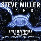 Live Abracadabra, 1982 Radio Broadcast