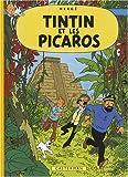 Les Aventures de Tintin - Tintin et les Picaros : Edition fac-similé en couleurs