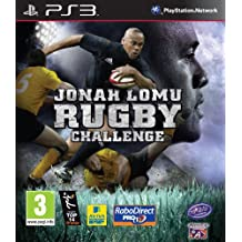 Alternative Software Jonah Lomu Rugby Challenge, PS3 - Juego (PS3, PlayStation 3, Deportes, Alternative)