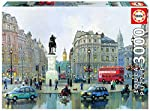Educa Borrás - Puzzle London Charing Cro...