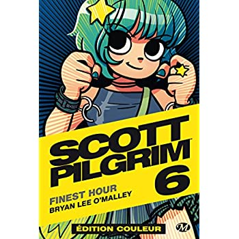 Scott Pilgrim, Tome 6: Scott Pilgrim ed couleur